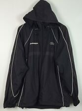 VINTAGE 90'S UMBRO COAT JACKET WINDBREAKER SPORTS ZIP UP URBAN UK XL