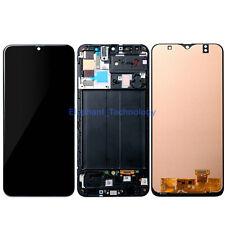 QC For Samsung Galaxy A50 A505U1 SM-A505U LCD Touch Screen Digitizer ± Frame