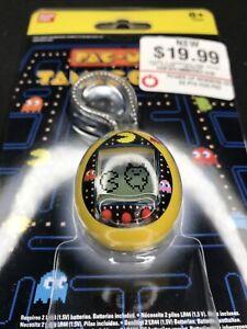Bandai Tamagotchi Yellow PAC-MAN  Digital Pet BRAND NEW
