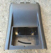 Mercedes C220CDi Coupe (02/52) CENTRE Consola Panel trasero-A2036830408