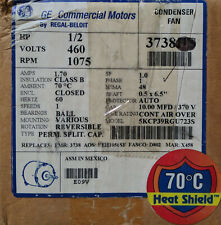 Discount Hvac Ms 03738 Hs Ge 5kcp39rgu723s Condenser Fan Motor