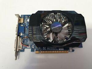 Gigabyte NVIDIA Geforce GT630 GV-N630-2GI