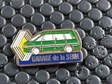 PINS PIN BADGE CAR RENAULT ESPACE GARAGE DE LA SEINE