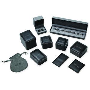 "Chisel Titanium with 14k Inlay Accent Bracelet 8.5"""