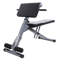 Multi-functional Fitness Chair Hyper Back Extension Bench Chair Exercise Benches