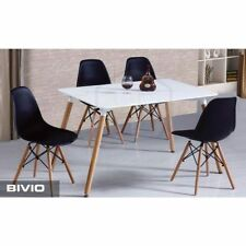 Unbranded Wooden Contemporary Dining Furniture Sets