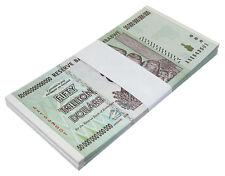 Zimbabwe 50 Trillion Dollars X 50 Pieces (PCS), AA/2008, P-90, UNC, Half Bundle