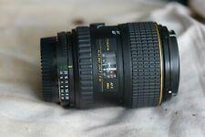 New listing Tokina Atxafm100Pron 100mm F/2.8 At-X M100 Af Pro D Macro Autofocus for Nikon