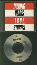 TALKING HEADS True Stories ORIGINAL 1986 CD JAPAN/UK CDP7463452
