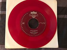 """JIMMY FORREST """"Blue Groove / Hey Mrs Jones"""" RED WAX UNITED 130 VG- /VG"""