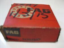 51307 MP (Thrust Ball Bearing) FAG