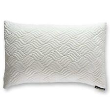 Tranzzquil Hypoallergenic Bed Pillows for Sleeping, Shredded Memory Foam Pillow