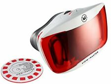 Mattel DTH61 View-Master Deluxe VR Viewer
