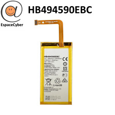 Batterie Huawei Honor 7 - HB494590EBC - 3000 mAh