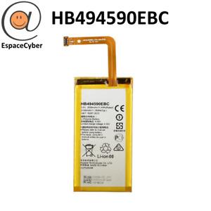 Batterie HB494590EBC pour Huawei Honor 7 - 3000 mAh