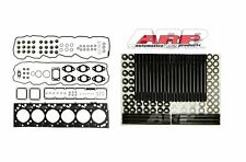 ARP Head Stud Kit & Mahle Head Gasket 1.28mm For 03-07 Dodge Cummins 5.9L