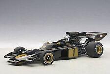 87327 Lotus 72 E 1973 Fittipaldi #1   , 1:18 Autoart