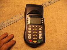 HyperCom Credit Card Payment Machine.,Was working when Replaced a year ago