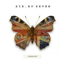 Six By Seven - Love And Peace And Sympathy (NEW CD)
