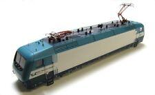 Ersatz-Gehäuse EU 43 008 z.B. für ROCO RTC Elektrolok EU 43/BR 412 Spur H0 - NEU