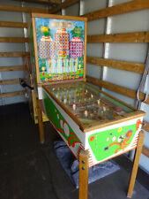 Bingo 'BALLY BEAUTY' working condition