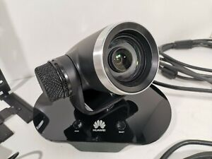 Huawei TE30 Videoconferencing Endpoint - Webcam Recorder with Microphone