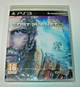 Lost Planet 3 PS3 (PAL España precintado)