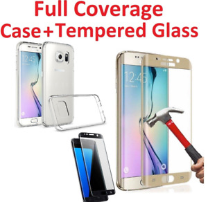 New ShockProf Silicone TPU Soft Case Cover for Samsung Galaxy Note 10+ S20 S9 S8