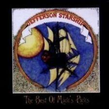 Best of Micks Picks by Jefferson Starship CD 805772612723