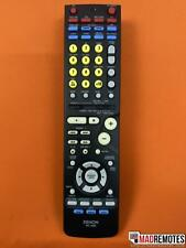 Denon DVD/AUDIO Remote for AVC-1570 N,AVR-683,DHT-683 DVD XP !!NO BAT. DOOR.!!