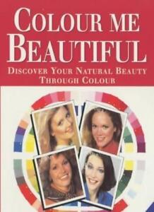 Colour Me Beautiful,Carole Jackson- 0861882997