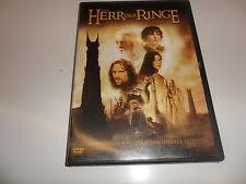 DVD  Der Herr der Ringe - Die zwei Türme