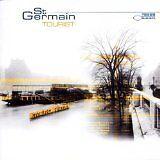 ST GERMAIN - Tourist - CD Album