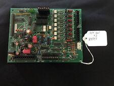 Taylor SoftServe control board