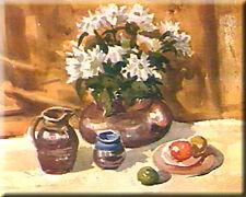 Watercolor Painting DVD Video Joe Bohler OK8019d NEW