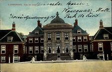 's-Gravenhage Den Haag Niederlande Nederland AK ~1920 Huis ten Bosch Schloss