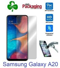 Premium Tempered Glass™ For Samsung Galaxy A20 Screen Protector Film Guard