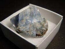 DISTENA (CIANITA) - Kyanite - Brasil - BRAZIL MINERAL MINERAUX  4x4 #A969