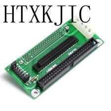 SCSI SCA 80 Pin 68 50 Pin SCSI Adapter SCA 80 Pin SCSI 68 IDE 50