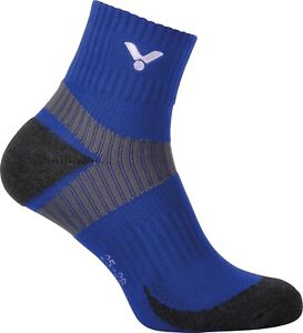 *NEW* Victor - SK-239 Pink / SK-139 Blue Sports Socks - with Arch Support