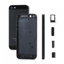PREMIUM IPHONE 5 REPLACEMENT REAR HOUSING BATTERY CHASSIS CASING COVER IN GREY