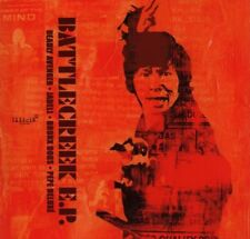 Various Electronica(CD Album)Battlecreek E.P.-Illicit-ILLCS003-UK-1999--New