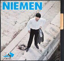 CZESLAW NIEMEN (IN FRENCH) - Jamais - 1966 France EP 45 tours