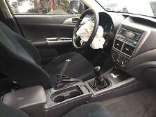 REAR DRIVE SHAFT SUBARU IMPREZA 08 09 10 11 12 13 14
