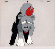 Nadia The Secret of Blue Water Anime Production Cel King Animation Art Miyazaki