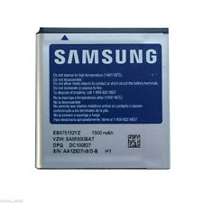 2X Samsung Battery EB575152YZ Galaxy S SCH- i500 Fascinate Mesmerize Showcase