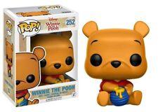 Winnie the Pooh - Pooh Seated Pop! Vinyl-Funko