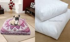 Mandala Square Floor Pillow Large Cushion Meditation Decorative Insert Cushion