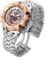 New Mens Invicta 16806 Venom Hybird Day Date Calendar Swiss Made Watch