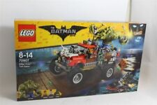 Killer Croc Batman Building LEGO Complete Sets & Packs